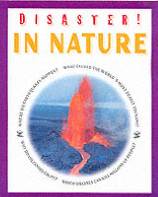 DISASTER IN NATURE (Hardback)