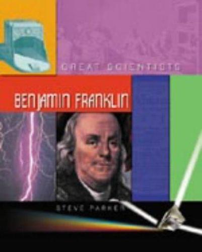 Great Scientists Franklin (Hardback)