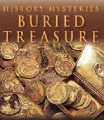 HISTORY MYSTERIES BURIED TREASURE (Paperback)