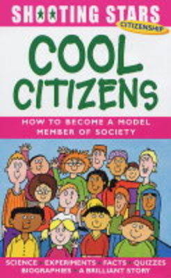 SHOOTING STARS COOL CITIZENS (Paperback)