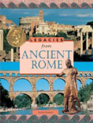 LEGACIES FROM ANCIENT ROME (Paperback)