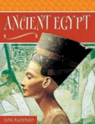 Women in History - Ancient Egypt (Hardback)