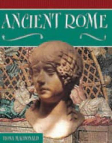 Women in History Ancient Rome (Hardback)