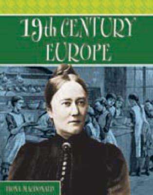 WOMEN IN HISTORY 19 CENTURY EUROPE (Hardback)