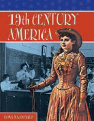 WOMEN IN HISTORY 19 CENTURY AMERICA (Hardback)