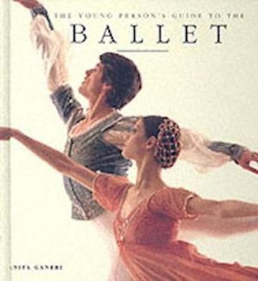 Young Person's Guide to Ballet (Hardback)