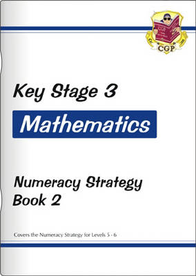 KS3 Maths Numeracy Strategy Workbook - Book 2, Levels 5-6 (Paperback)
