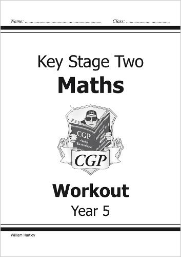 KS2 Maths Workout - Year 5 (Paperback)
