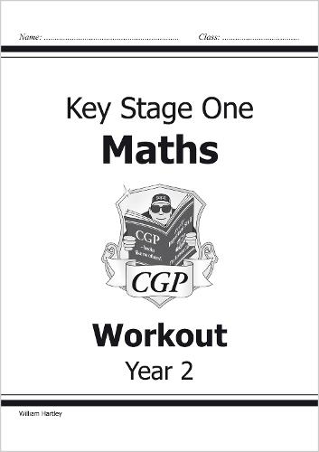 KS1 Maths Workout - Year 2 (Paperback)
