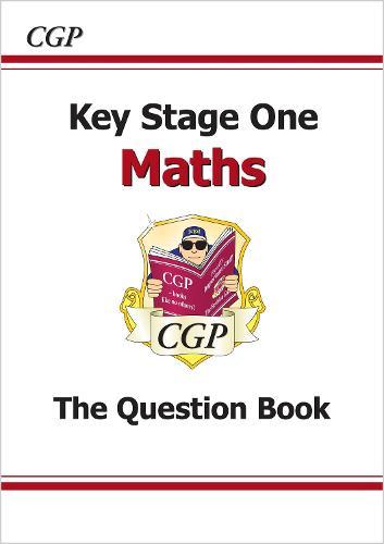 KS1 Maths Question Book (Paperback)
