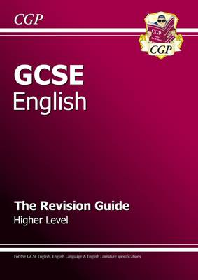 GCSE English Literature and Language Revision Guide (Paperback)