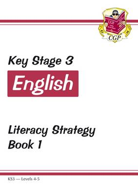 KS3 English Literacy Strategy - Book 1, Levels 4-5 (Paperback)
