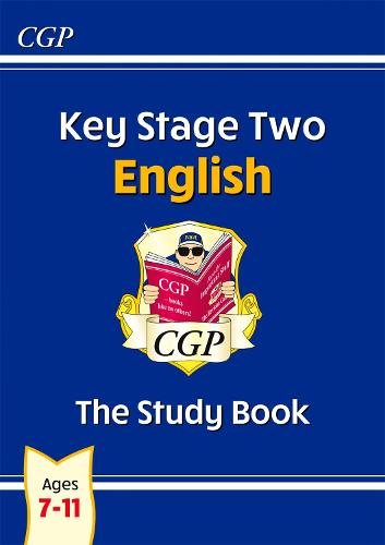 KS2 English SATS Revision Book (for the 2019 tests) (Paperback)