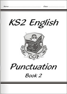 KS2 English Punctuation - Book 2 (Paperback)