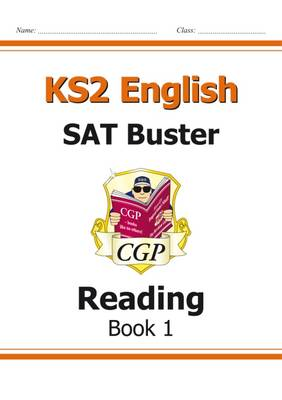 KS2 English SAT Buster: Reading Book 1 (for the New Curriculum) (Paperback)