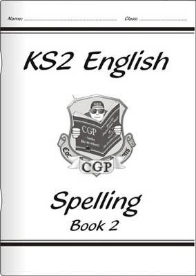 KS2 English Spelling Workbook - Book 2 (Paperback)