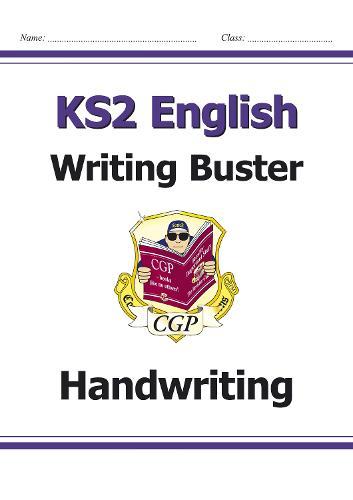 KS2 English Writing Buster - Handwriting (Paperback)