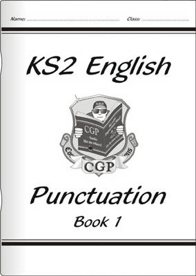 KS2 English Punctuation - Book 1 (Paperback)