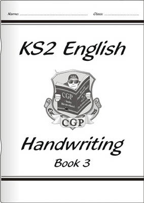 KS2 English Handwriting - Book 3 (Paperback)