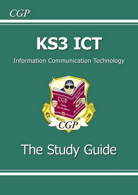 KS3 ICT Study Guide (Paperback)