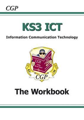 KS3 ICT Workbook (Paperback)