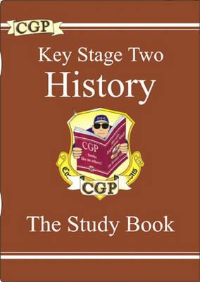 KS2 History Study Book (Paperback)
