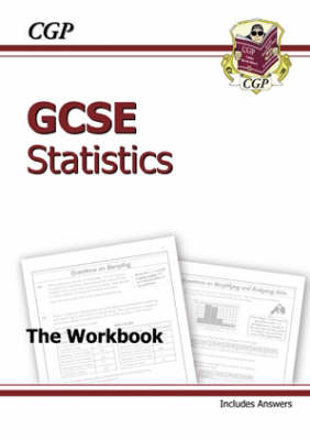 Gcse Statistics Workbook Including Answers Higher By