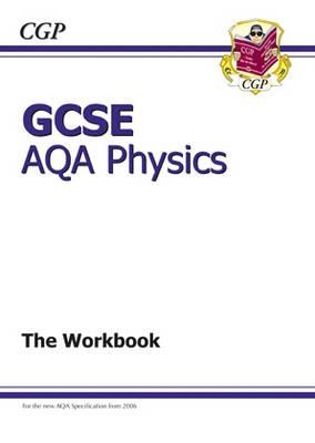 GCSE Physics AQA Workbook (Paperback)