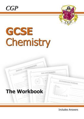 GCSE Chemistry Workbook (Including Answers) (A*-G Course) (Paperback)