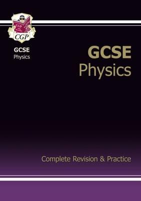 GCSE Physics Complete Revision & Practice (A*-G Course) (Paperback)