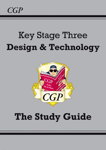 KS3 Design & Technology Study Guide (Paperback)