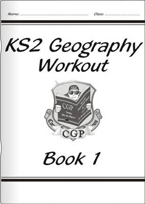 KS2 Geography Workout - Book 1 (Paperback)