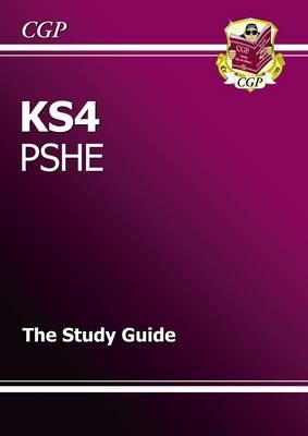 KS4 PSHE Study Guide (Paperback)