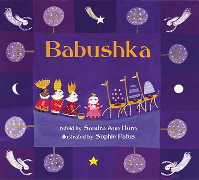 Babushka (Paperback)