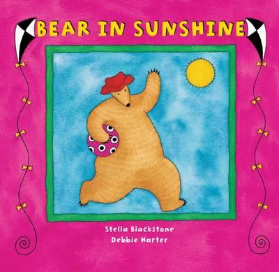 Bear in Sunshine - Bear Board Book S. (Board book)