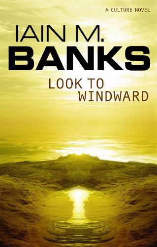 Look To Windward - Culture (Paperback)