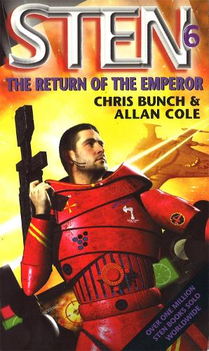 The Return Of The Emperor: Number 6 in series - Sten 6 (Paperback)