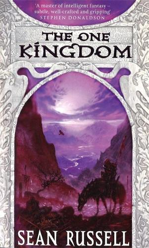 The One Kingdom: Book One of the Swans'  War Trilogy - Swans' War (Paperback)