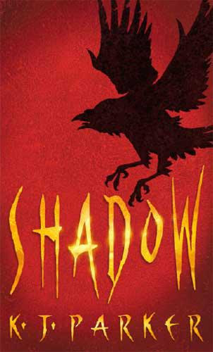 Shadow: Book One of the Scavenger Trilogy - Scavenger Trilogy (Paperback)