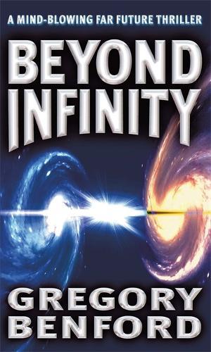 Beyond Infinity (Paperback)