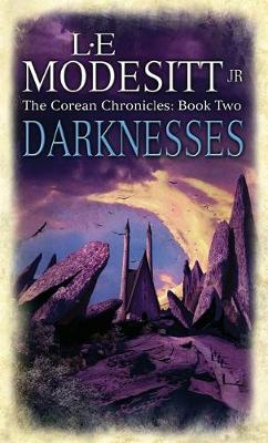 Darknesses: The Corean Chronicles Book 2 - Corean Chronicles (Paperback)