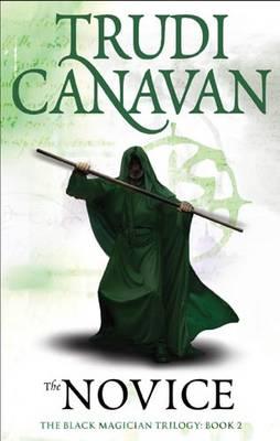 The Novice - The Black Magician 2 (Paperback)