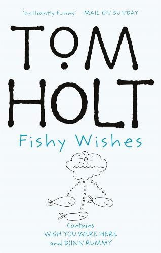 Fishy Wishes: Omnibus 7 (Paperback)