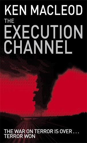 The Execution Channel: Novel (Paperback)