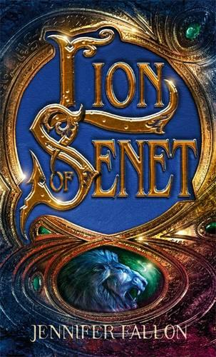 Lion Of Senet: The Second Sons Trilogy, Book One - Second Sons Trilogy (Paperback)