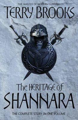 The Heritage of Shannara Omnibus (Paperback)