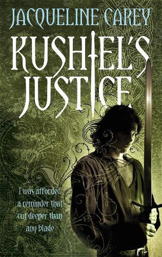 Kushiel's Justice: Treason's Heir: Book Two - Treason's Heir 2 (Paperback)
