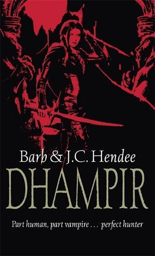 Dhampir (Paperback)
