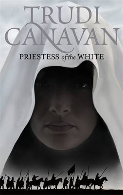 Priestess Of The White: Book 1 of the Age of the Five - Age of the Five (Hardback)