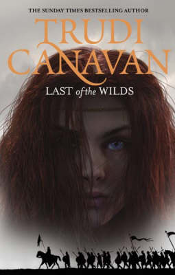 Last of the Wilds - The Age of the Five 2 (Hardback)